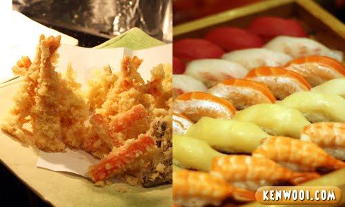 eyuzu japanese food