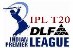 Indian Premier League - IPL T20, 2013 Live Cricket Streaming Fixtures, Schedule calendar And Time Table