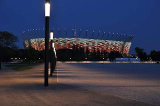 euro 2012 stadium poland