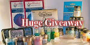 My Huge Giveaway