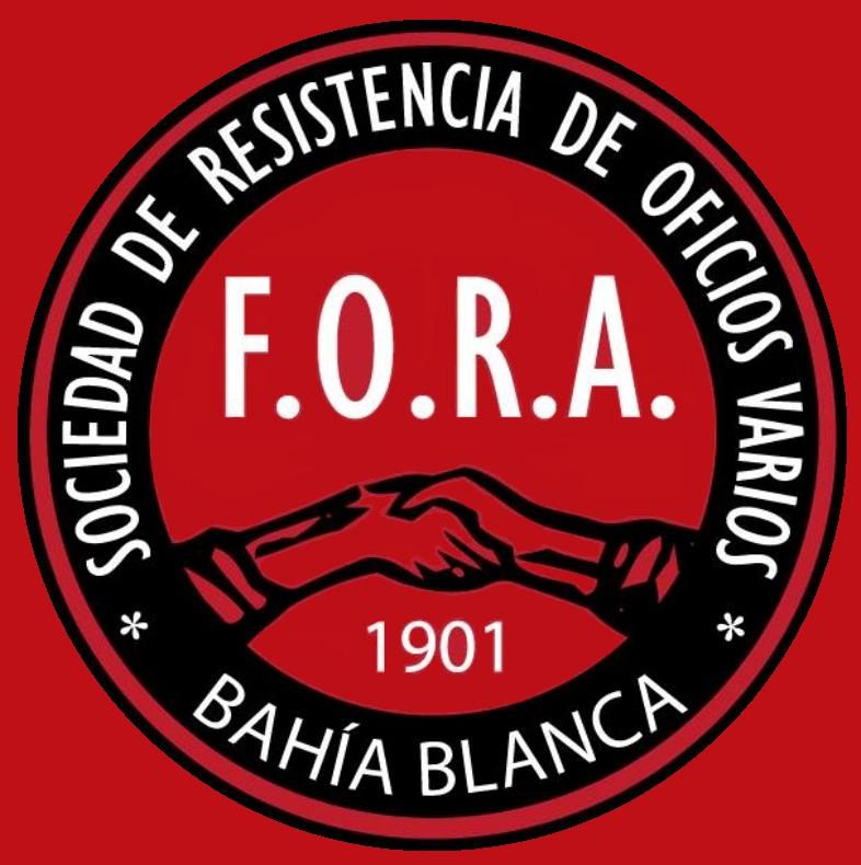 Sociedad de Resistencia B. Blanca