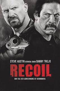 Recoil (2011) Hindi Dual Audio BluRay   720p   480p