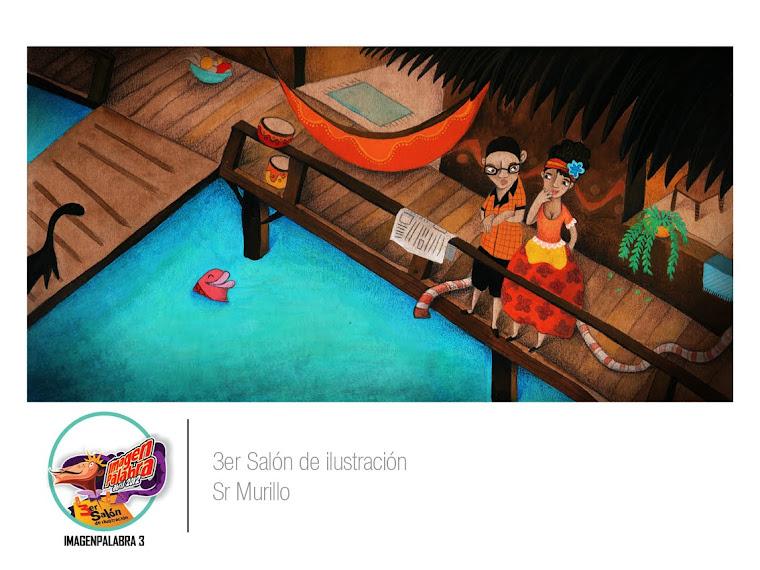 3er Salón de Ilustración