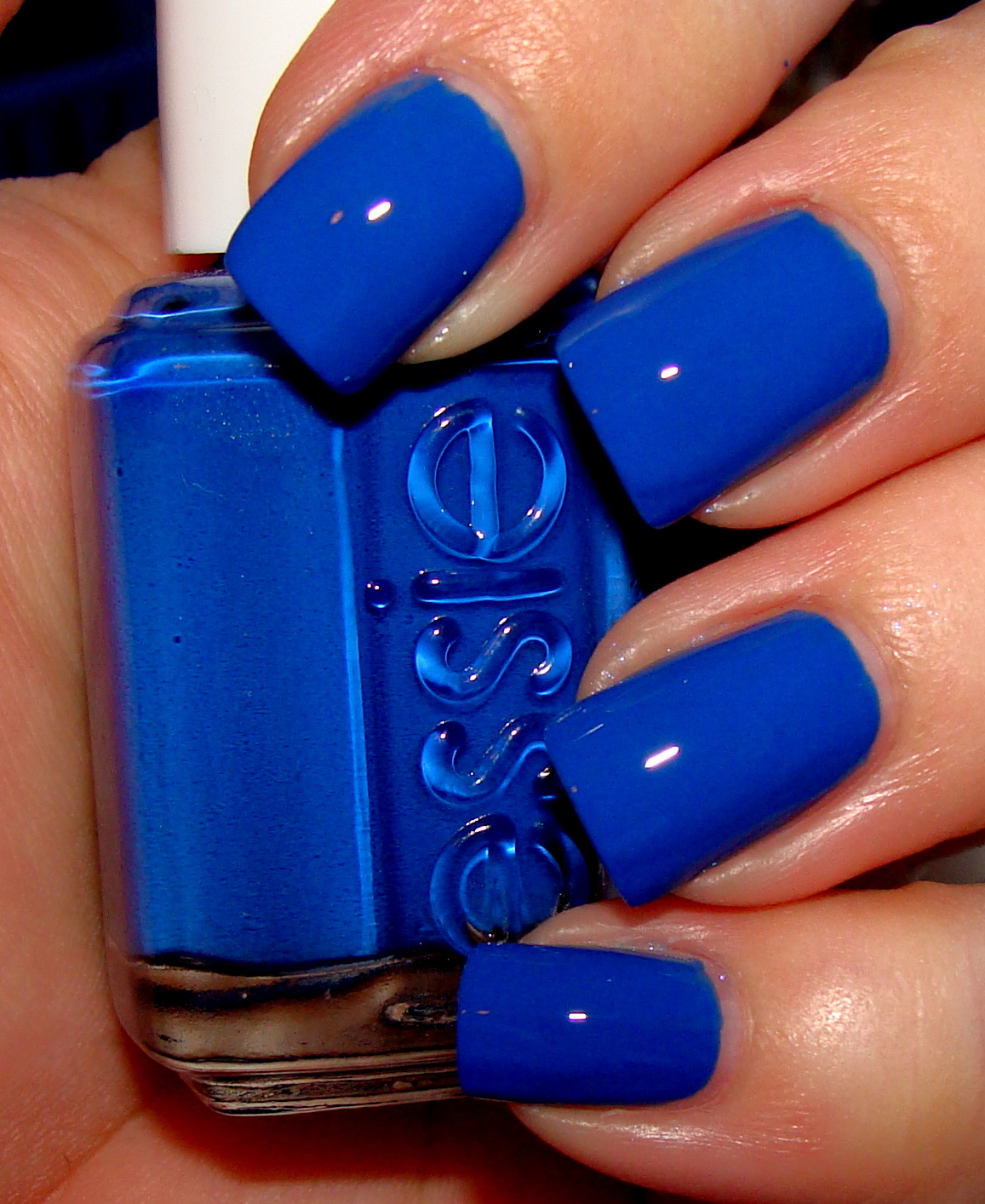 Blue Grey Nail Polish Essie: Yolanda's Makeup And Skincare Blog Sale: NAIL POLISH