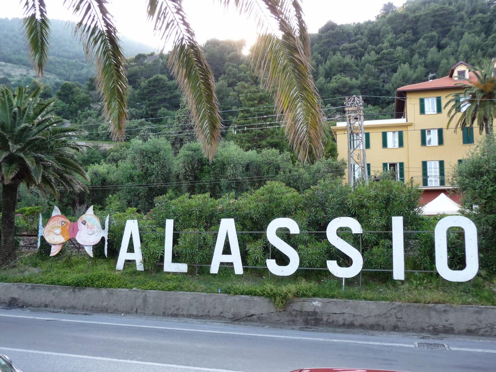 Alassio blumenriviera italien for Gunstige designhotels