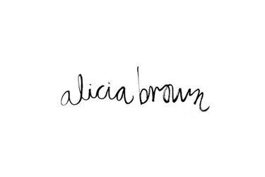 Alicia Brown
