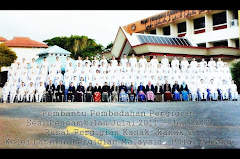 PPKK & KLPM , Pulau Pinang.