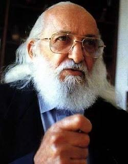 Paulo Freire 90 anos