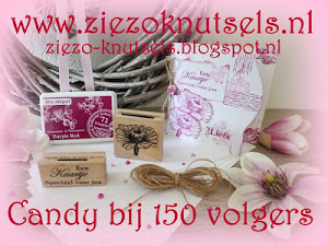 Give away ZieZo Knutsels
