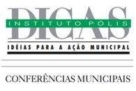 CONFERÊNCIAS MUNICIPAIS