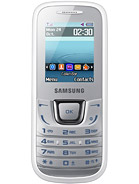Mobile Price Of Samsung E1207T