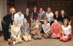 Indiana Music Therapy State Meetings