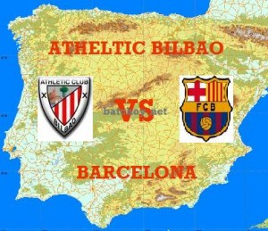 Prediksi Skor Pertandingan Athletic Bilbao Vs Barcelona Final Coppa Del Rey 26 mei 2012