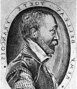 Rémy Belleau.