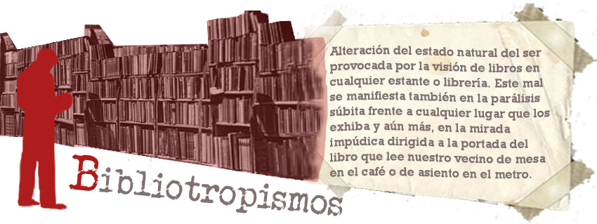 Bibliotropismos