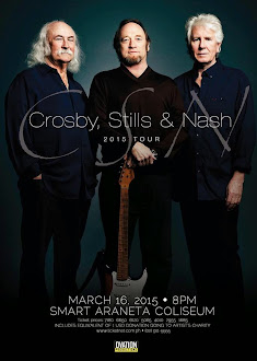 Crosby, Stills and Nash Live in Manila