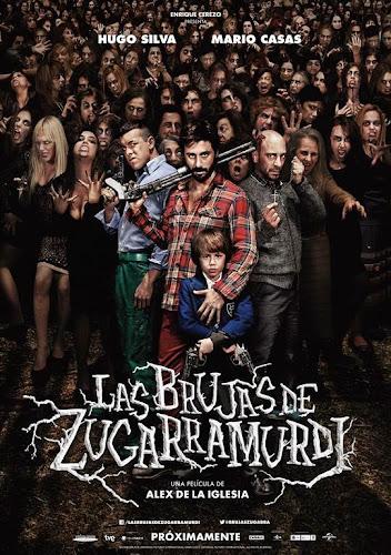 Las brujas de Zugarramurdi (DVDRip Castellano) (2013)