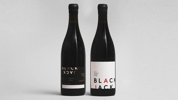 40+ Beautiful Wine Label Designs for Your Inspiration - Jayce-o-Yesta
