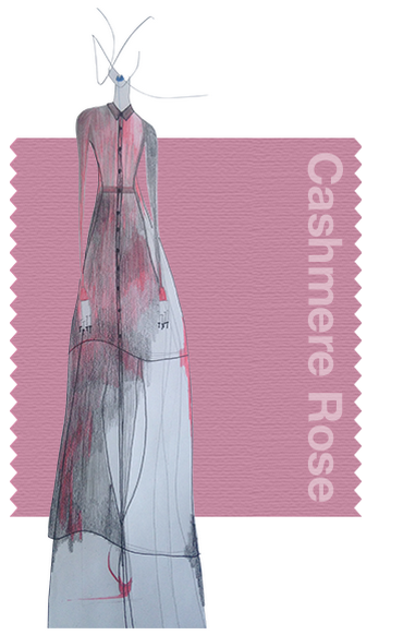 Главные цвета осени 2015