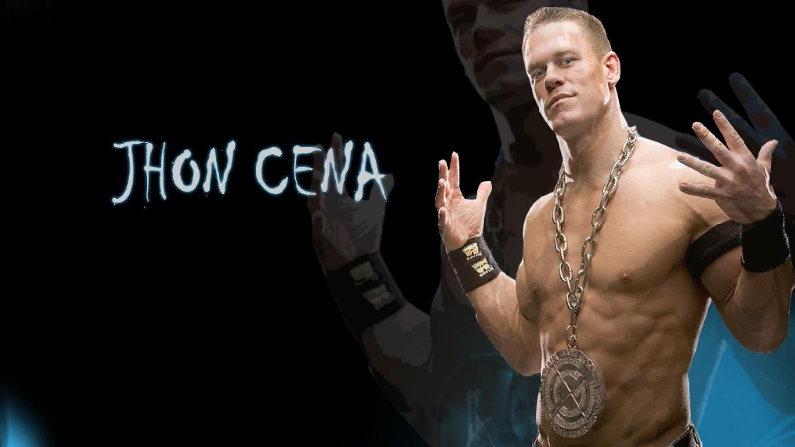 John Cena WWE Superstar 1920x1080 Wallpaper HD
