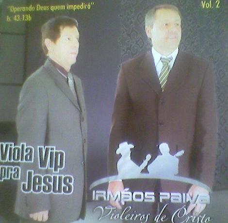Jose Alves e Joao Luiz