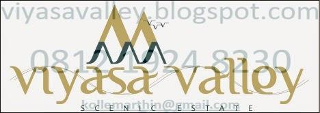 Viyasa Valley Bogor