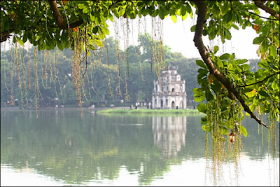 More than 2.58 million international visitors to Hanoi in 2013
