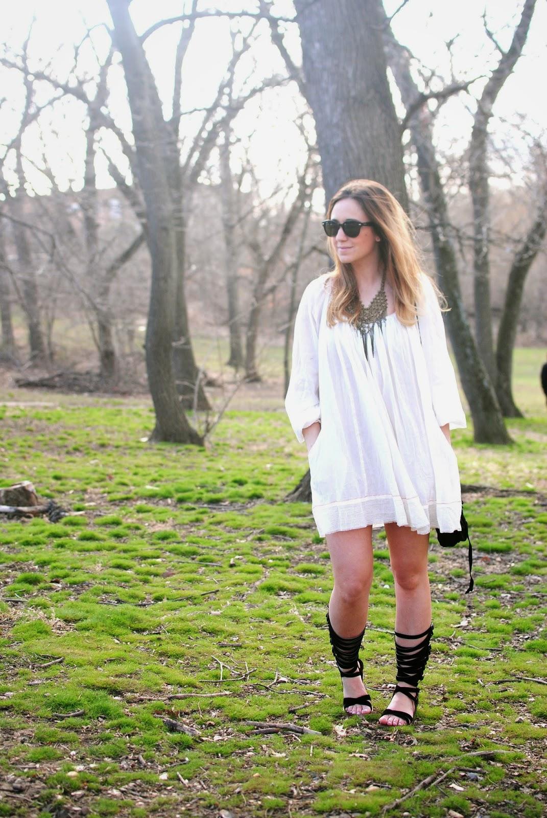 festival fashion, festival style, free people dresses, summer dress, white dress, festival blogger, coachella