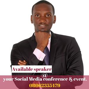 Meet Aaron Chidi