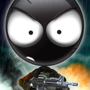 Stickman Battlefields v1.5.4 MOD APK+DATA-cover