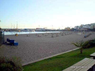 Playa Cristianos, Arona, Tenerife