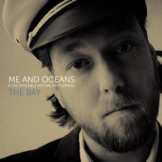 Me And Oceans - The Bay