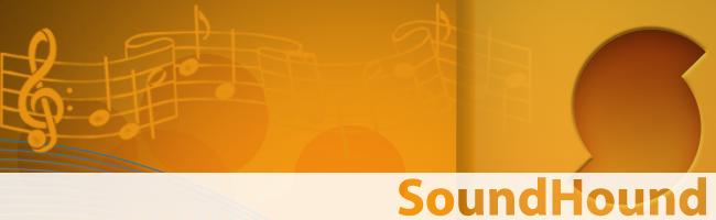 SoundHound Banner