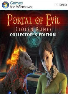 Portal of Evil: Stolen Runes Collector's Edition – PC
