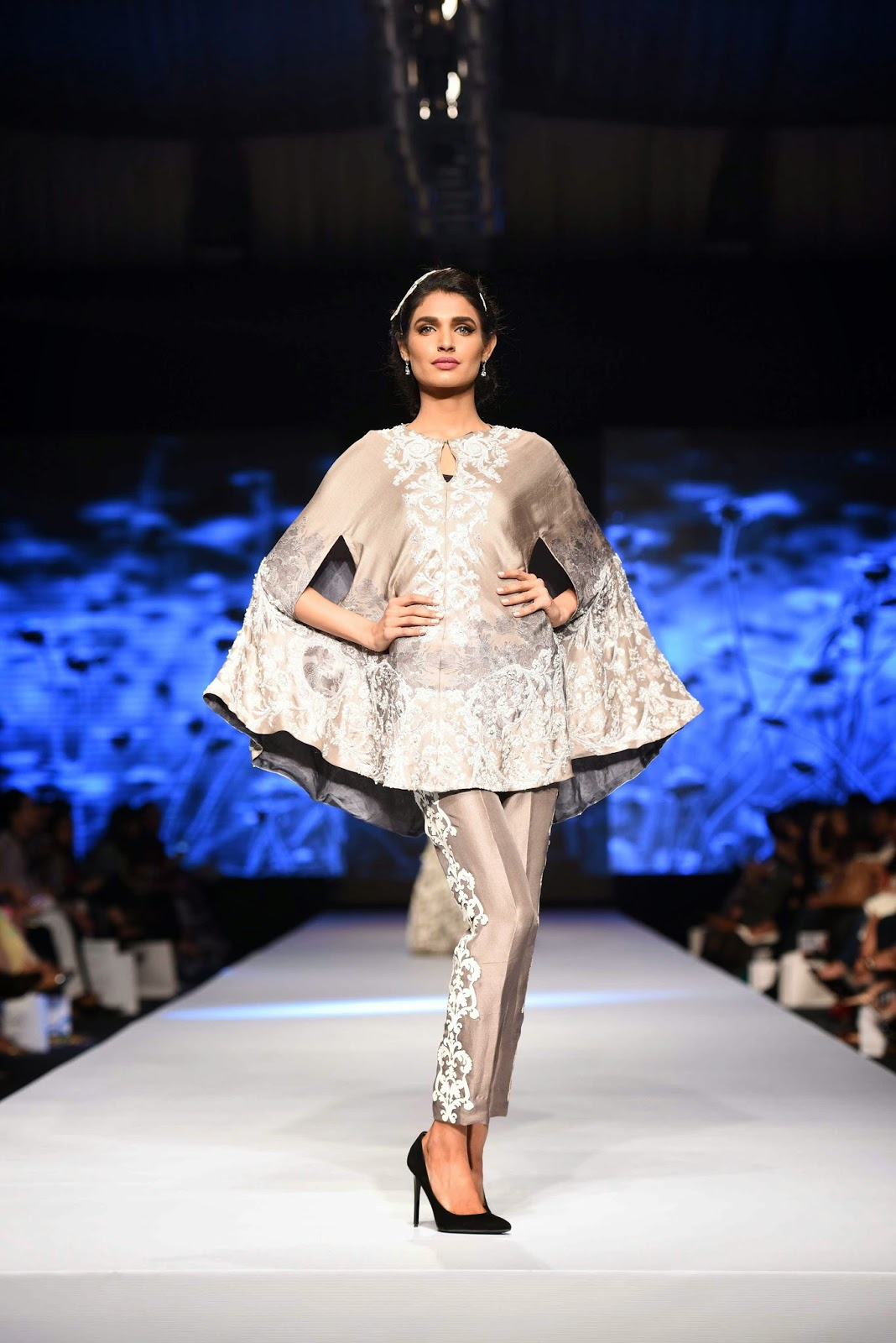 amna ilyas for nida azwer TFPW15