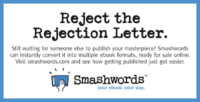 Publish your book with Smashwords
