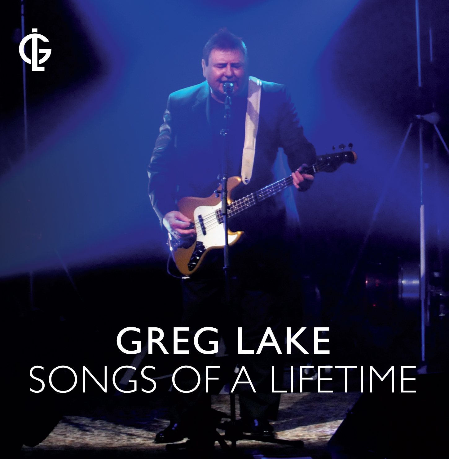 Greg Lake Biography - Emerson, Lake & Palmer Co-Founder Dead at 69