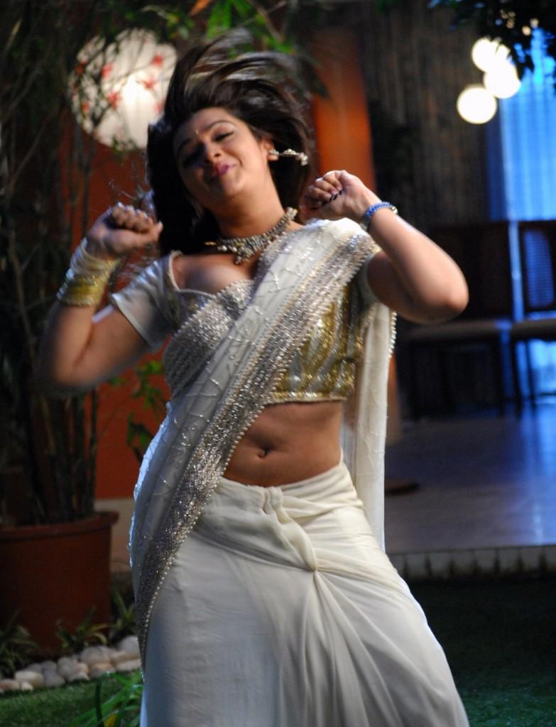aarthi agarwal latest hot saree pics | aarthi agarwal latest hot