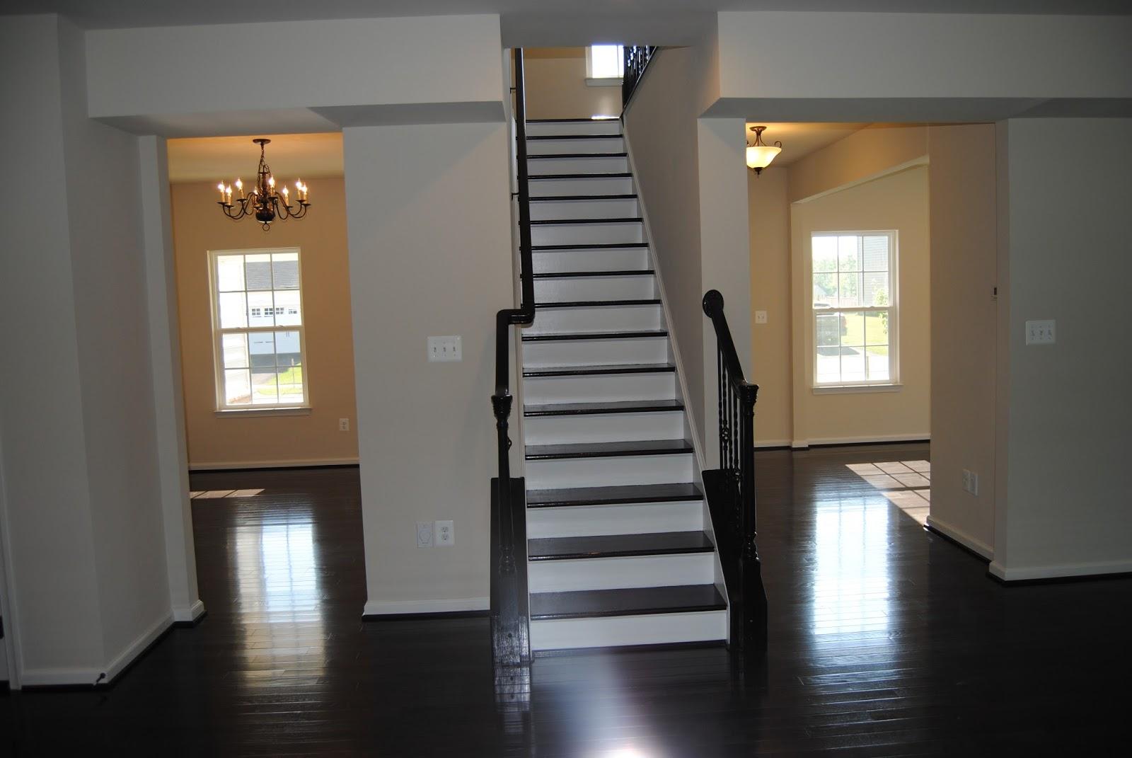 Ryan homes ravenna model floor plan