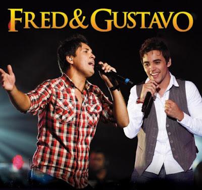 Fred E Gustavo - Jejum de Amor