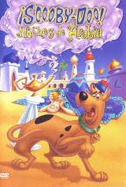 Scooby-Doo en Noches de Arabia (1994)