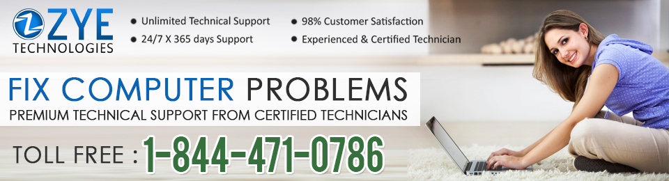24X7 Computer Technical Support Services