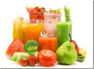 recetas balanceadas para bajar de peso