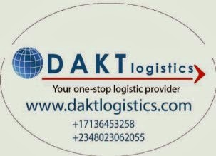 YOUR ONE STOP LOGISTIC PROVIDER