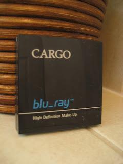 Cargo blu_ray High Definition Pressed Powder
