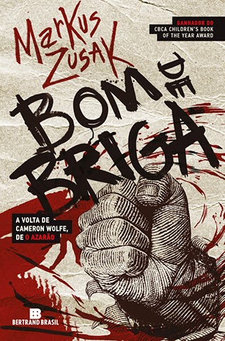 fighting ruben wolfe marcus zusak It was the best of times it was the worst of times in fighting ruben wolfe, markus zusak brings us into a world of dogfights and illegal boxing matches.