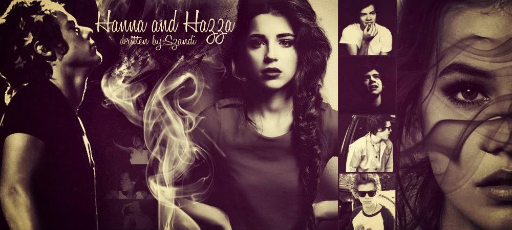 Hanna&Hazza