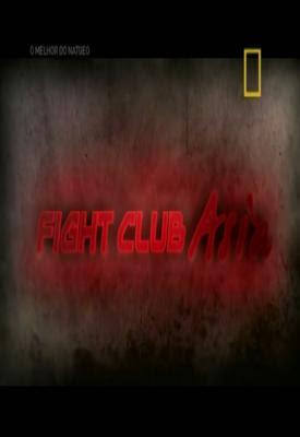 NatGeo – Clube da Luta Muay Thai Clandestino
