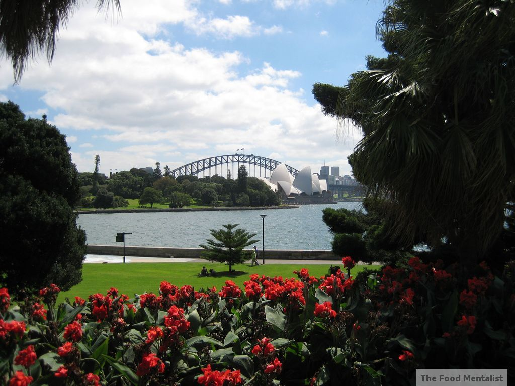 My Sydney Bucket List