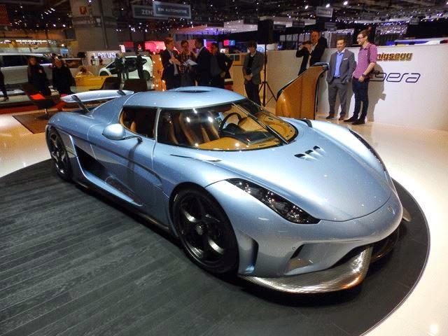 mobil mahal  Mobil Sport Termahal yang Dijual Secara Umum Saat Ini Koenigsegg 2BRegera